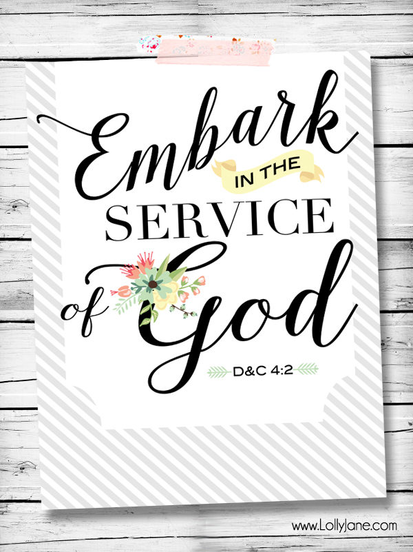 2015 Young Women LDS Binder Covers (includes blank, President, Counselors + Secretary covers!) FREE 8x10 via lollyjane.com