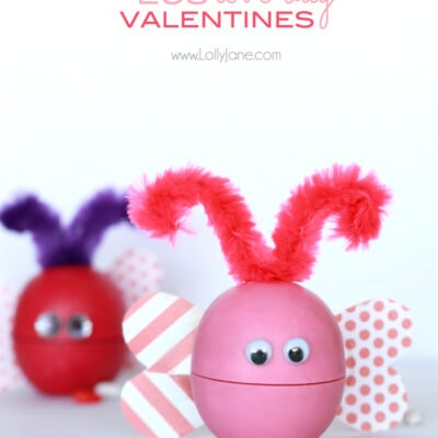 EOS Love Bug Valentine