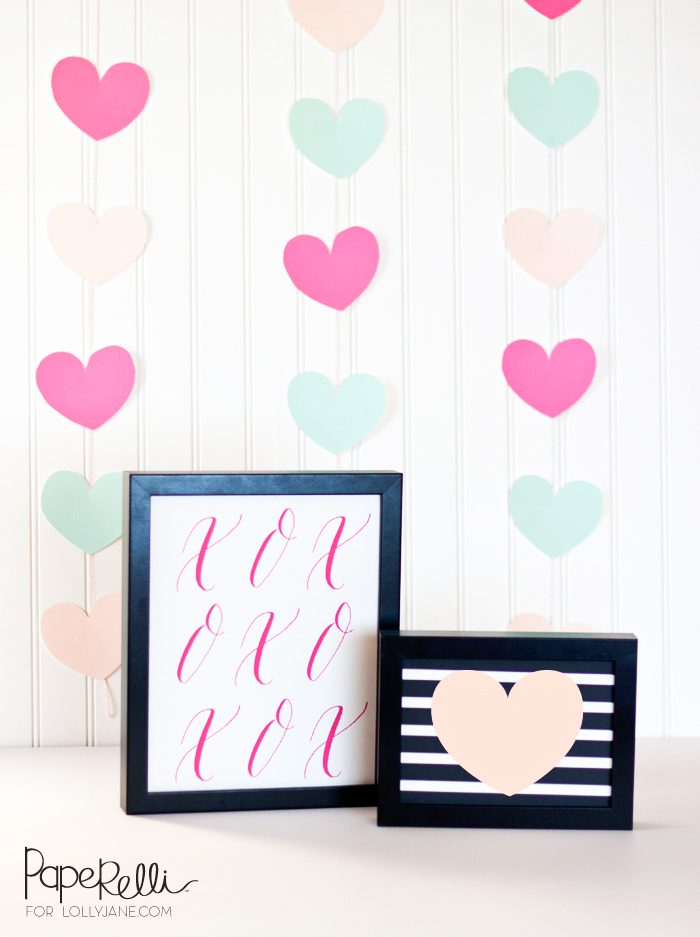 Valentine S Day Decor Free Printables