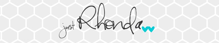 RhondaSteed.Com