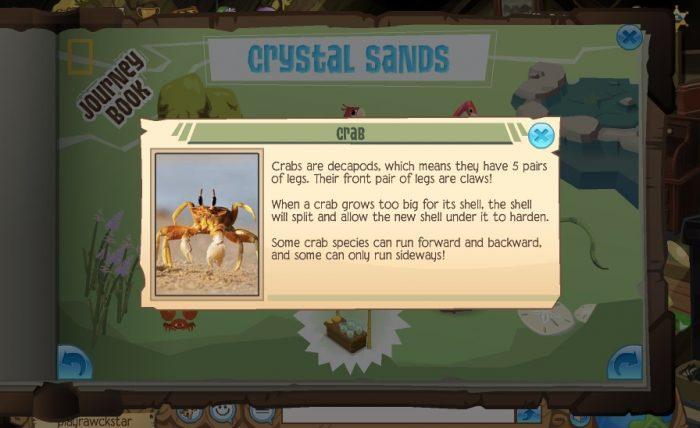 Animal Jam game review + link to colorful playdough recipe!