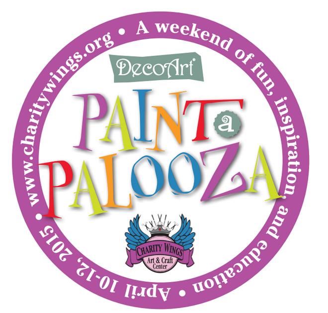Paint-A-Palooza