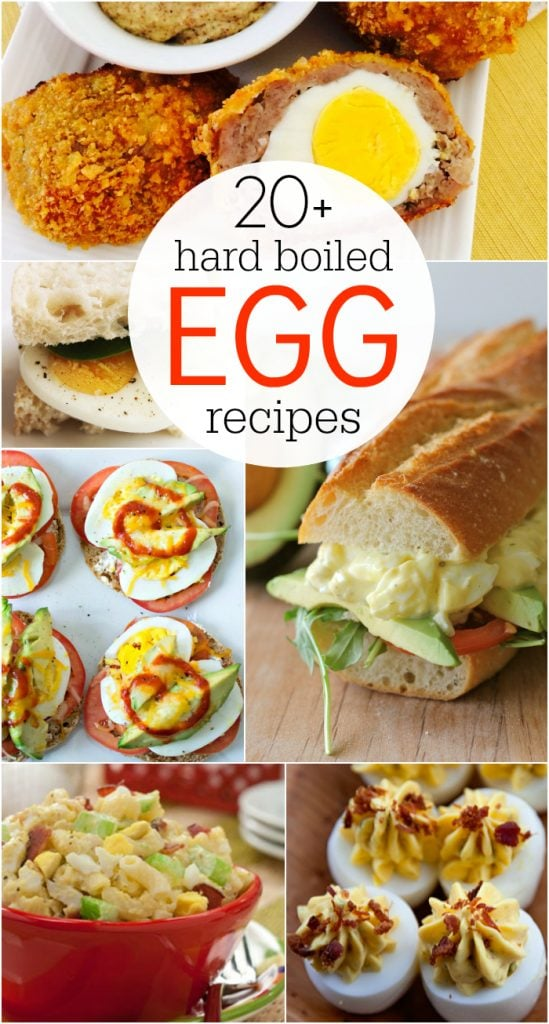 hard boiled egg recipes 20 boiled egg recipes 30252