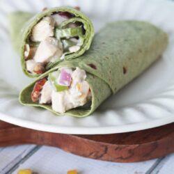 Firehouse Subs Copycat Chicken Salad