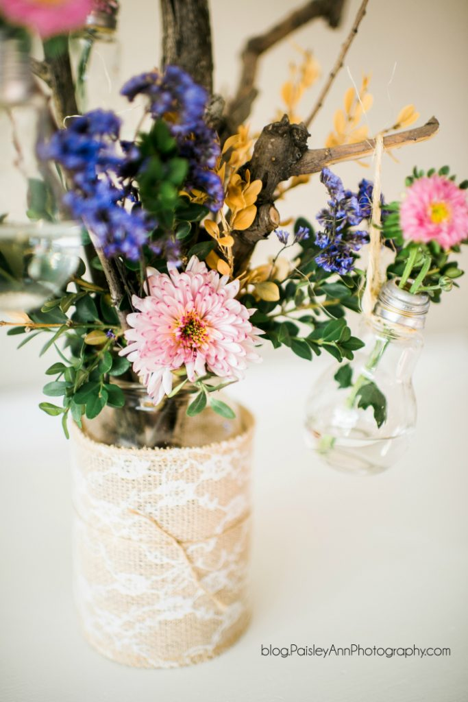 Mother\'s Day mason jar ideas! Lots of fun ways to gift your mom a ...