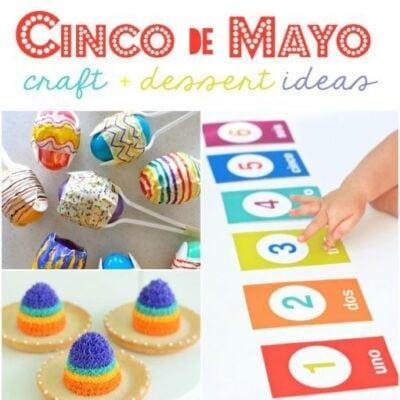 25+ Cinco de Mayo party ideas