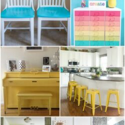 20+ BB Frosch chalk paint makeovers