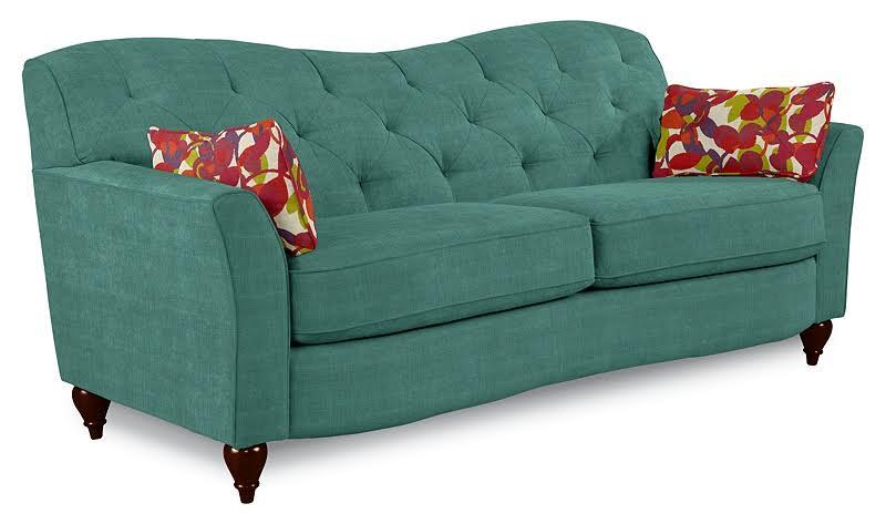 Gorgeous Melina La-Z-Boy premier sofa!