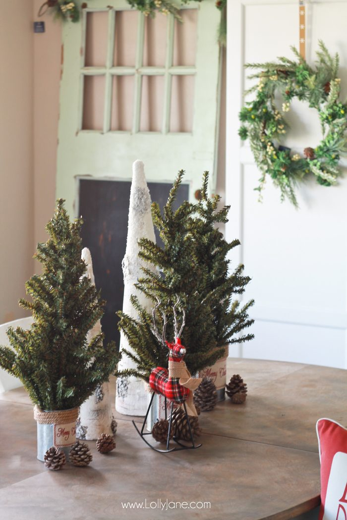 easy christmas tablescape decorating ideas spruce up your dining space in no time