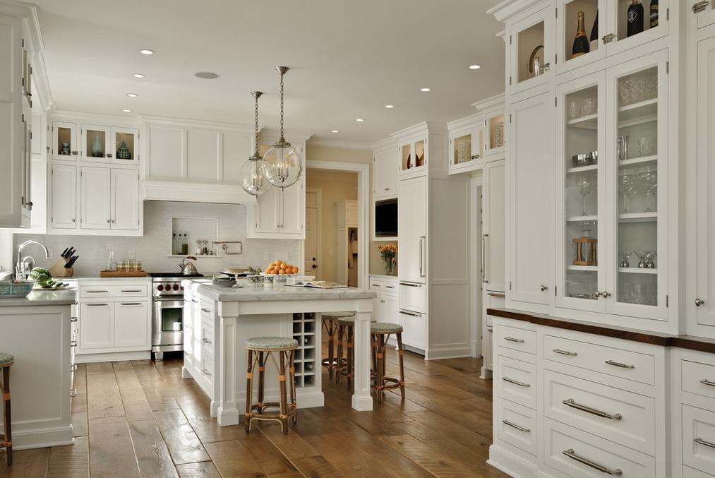 GORGEOUS Dream Kitchen!