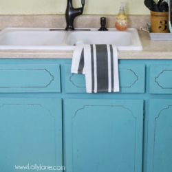 7 easy ways to freshen up your kitchen