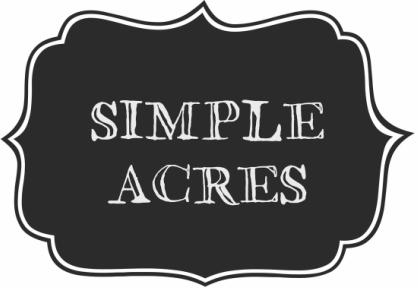 http://simpleacresblog.com/