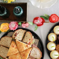 Easy Spring Luncheon Ideas + Tips!