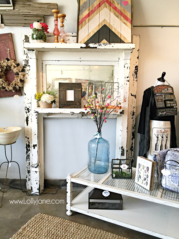 Places to visit in Waco, Texas. Great thrift store suggestions when visiting Magnolia in Waco. Lots of fun finds!