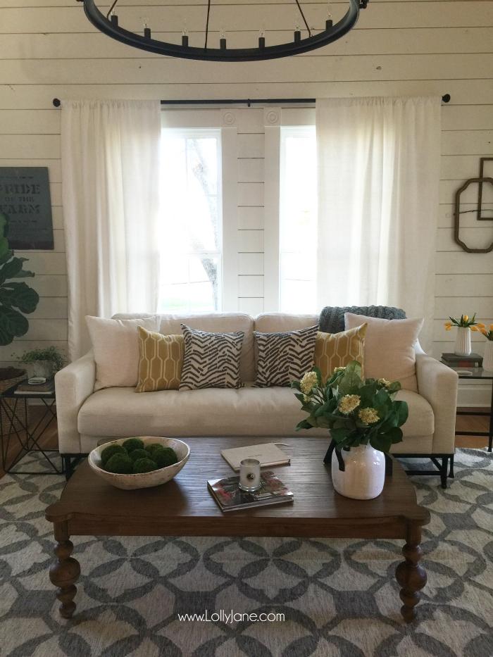 Magnolia House Furniture Master Bedroom