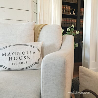 Staying at the Magnolia House, Waco TX trip