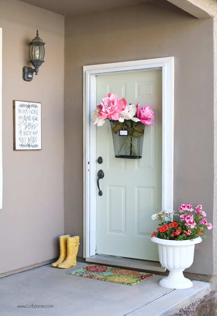 Easy-Spring-Refresh-Door-Makeover-9