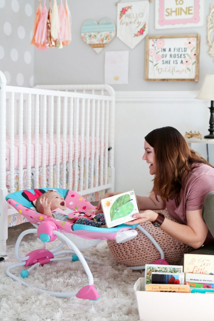 TOP 15 Books to Have in your Baby's Library