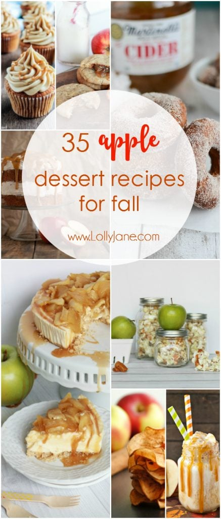 35applerecipes