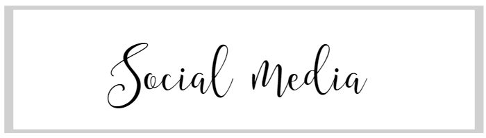 How to start a blog: Social media.