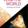 25 days 25 ways   Easy ways to serve this Christmas season #LightTheWorld