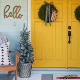 5 diy Christmas wreaths to make this season