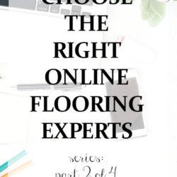 buying flooring online   part 2