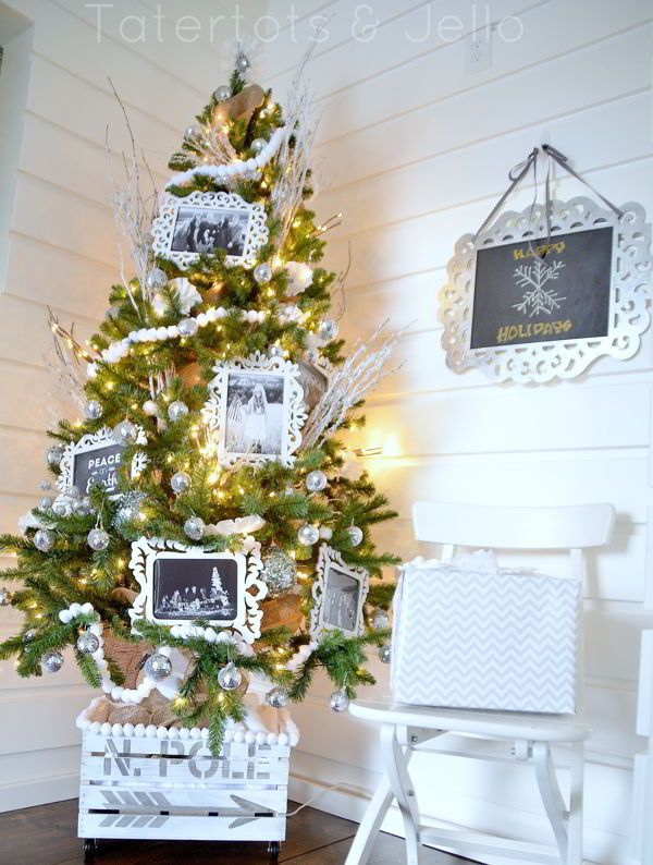 21 Christmas Tree Stand Ideas Lolly Jane