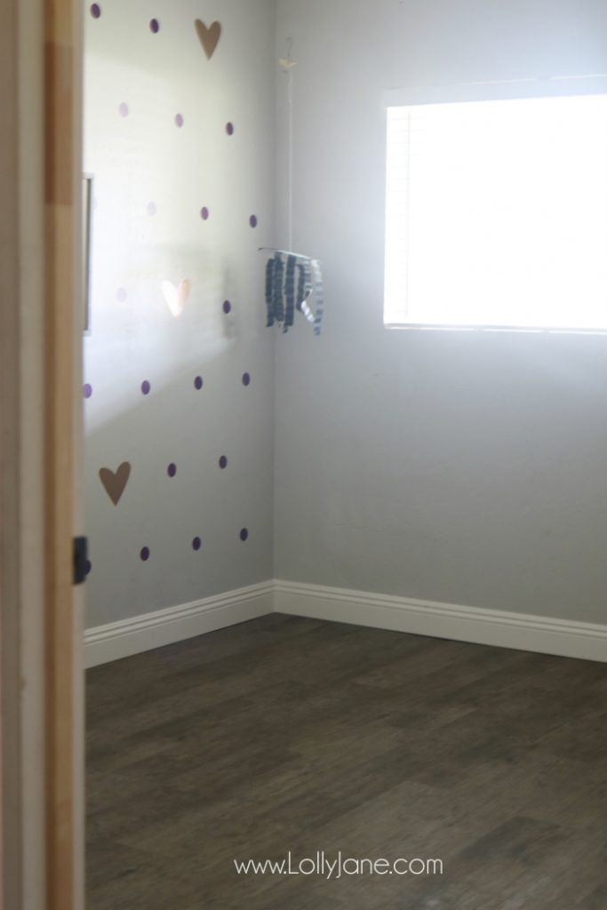 How to find the right flooring installers. Love this easy to install vinyl flooring!