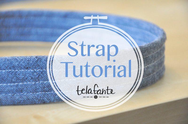 DIY Strap Tutorial