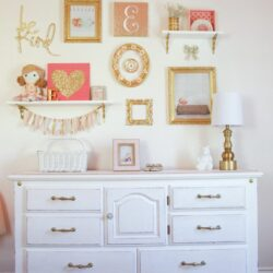 gallery wall decorating tips & tricks
