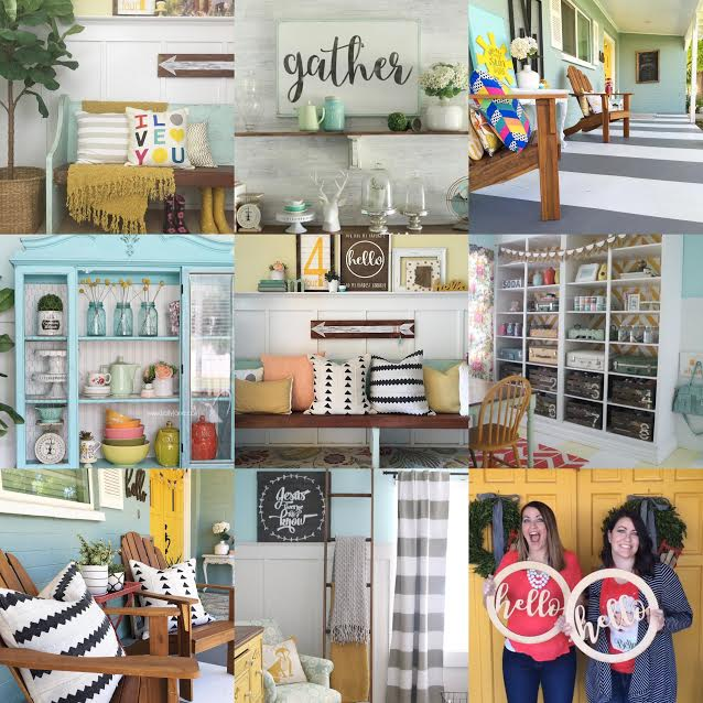 Lolly Jane's top 10 post of 2016! Love this ig account too: @LollyJaneBlog. LOTS of home decor inspiration!!