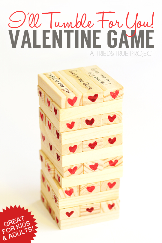 12 romantic and fun diy ideas for valentines day games