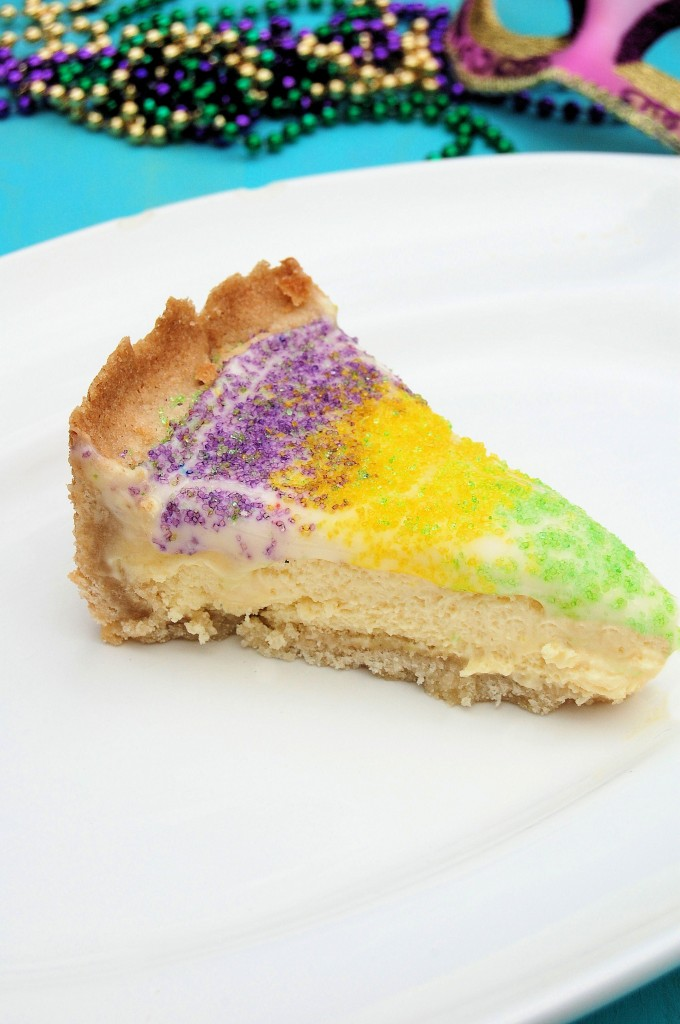 Lolly Cake Cheesecake Recipe