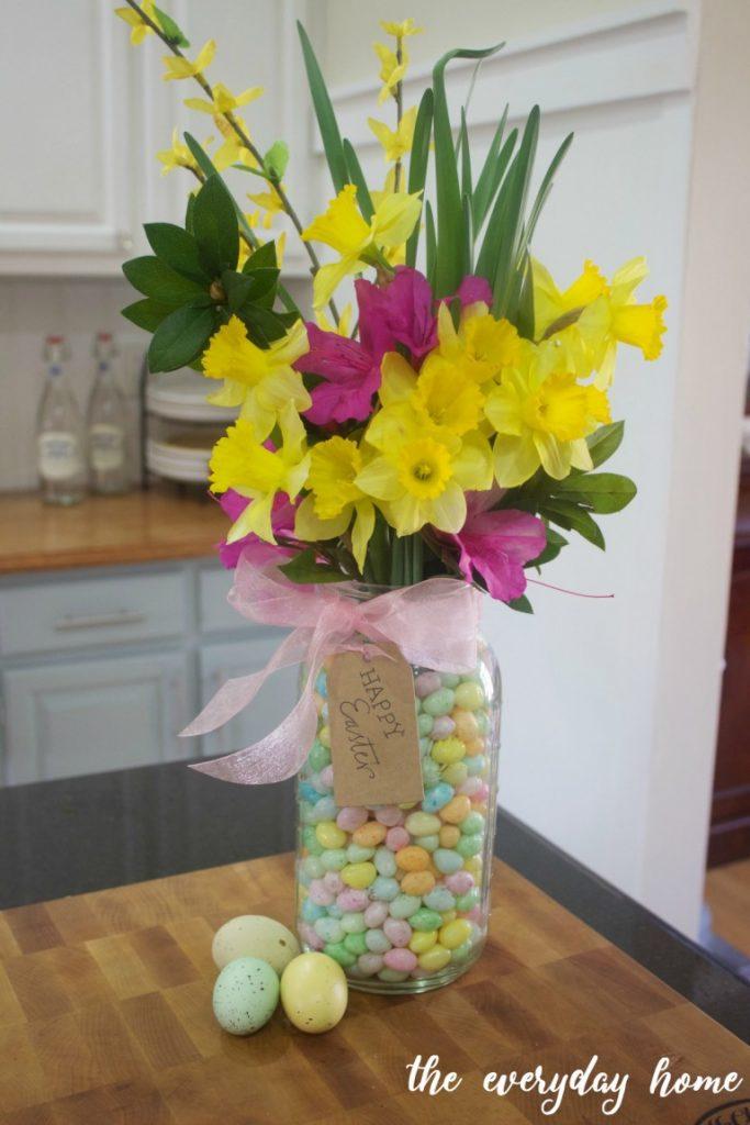 12 Cute DIY Easter Home Decor Ideas