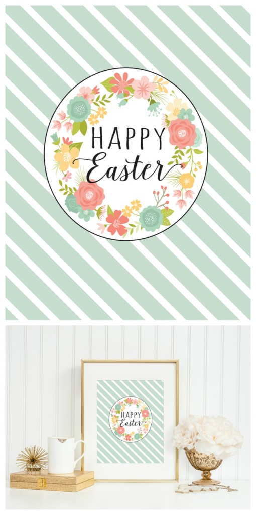 DIY Easter Decorations to Make