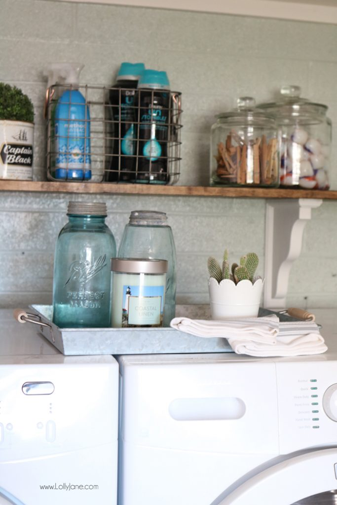 Laundry room accessories appealing laundry room decor for Laundry room accessories uk