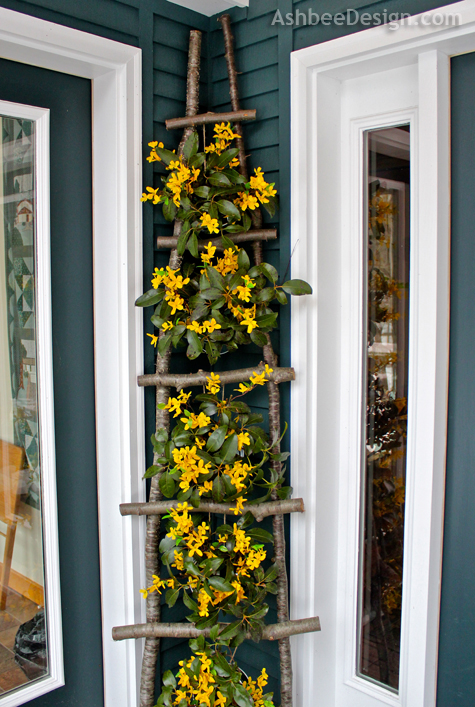 Best Spring Porch Decorating Ideas