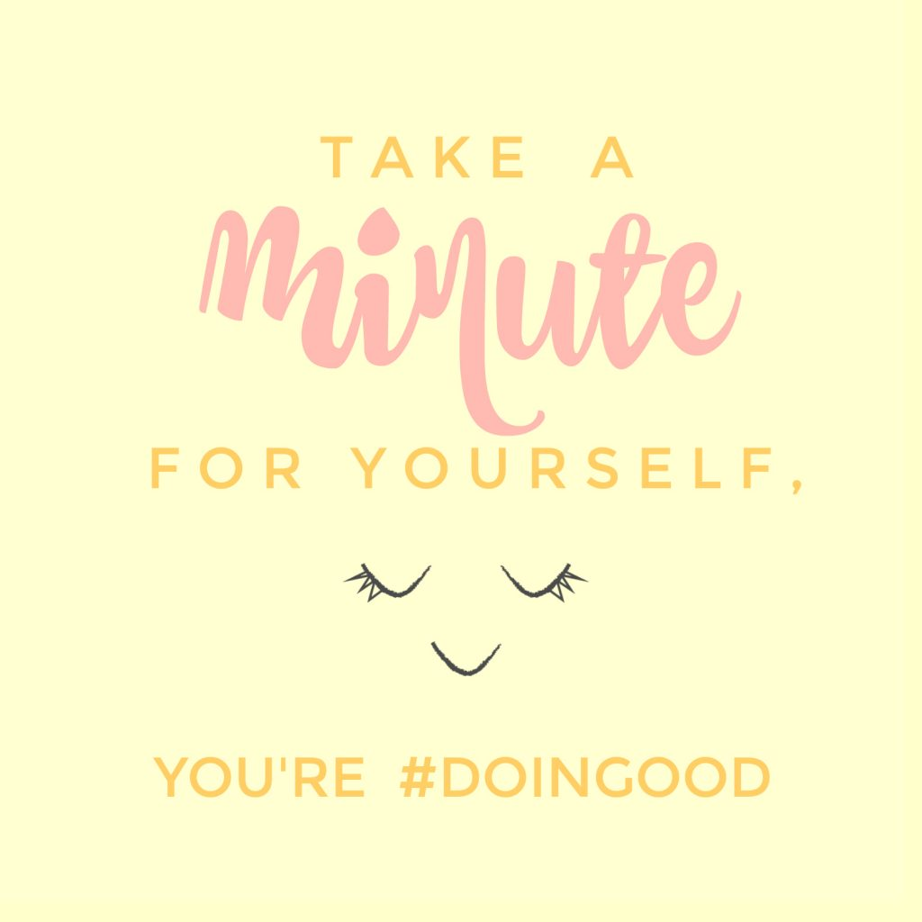 "Free Printable ""Basket of Sunshine"" tag to show someone they're #doingood!"