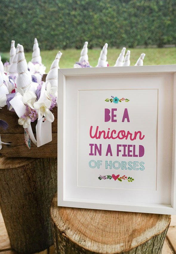 17 Unicorn Party Ideas To Throw The Ultimate Unicorn Party! - Lolly Jane