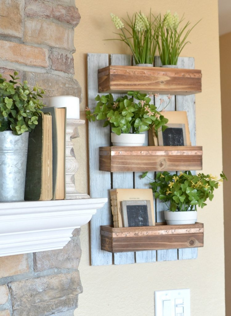 9 Stunning Wall Planters Check Out These Green Hy Planter Decor Ideas Love
