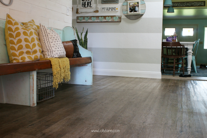 The Easy Way To Keep Hardwood Floors Clean Streak Free Fast Drytime Don