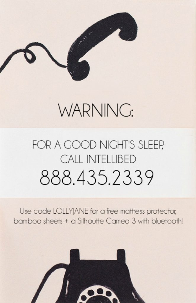 Looking for an IntelliBED mattress coupon? Use code LOLLYJANE for a free mattress topper, bamboo sheets PLUS a Silhouette Cameo 3 with Bluetooth!! Through 8/2017 only! Act fast!