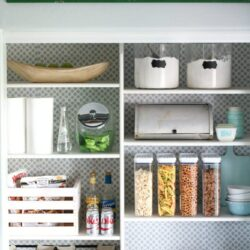 easy organized pantry