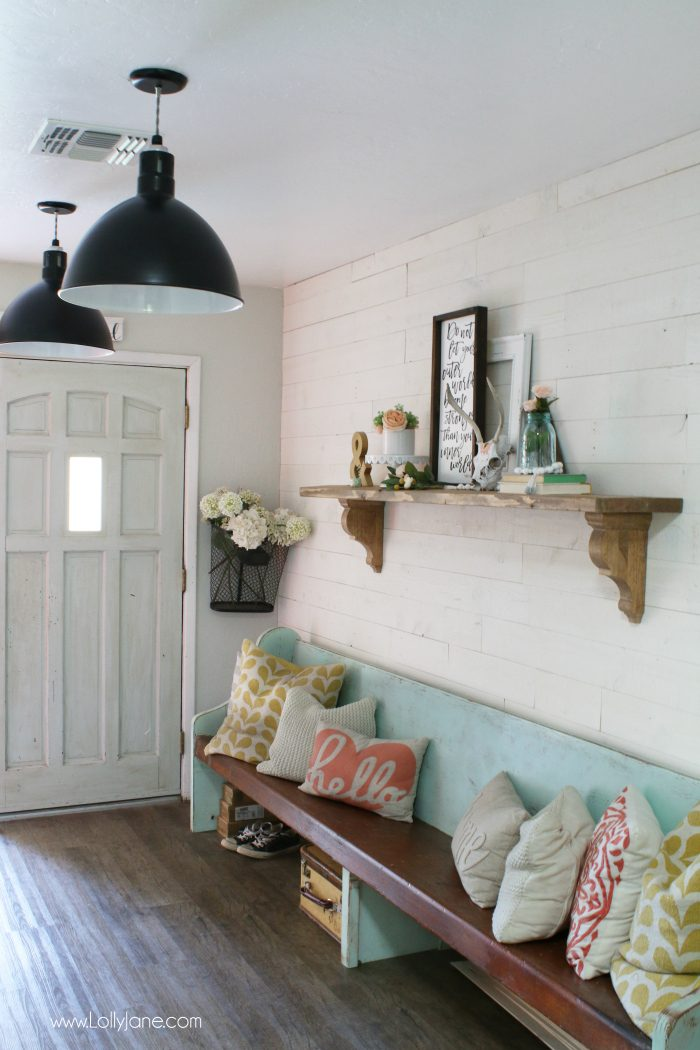 Peel And Stick Shiplap Stikwood Lolly Jane