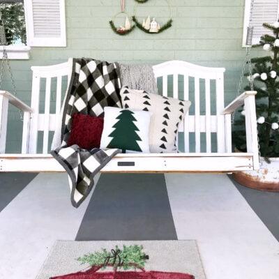 home decor Christmas gift ideas + printable tags