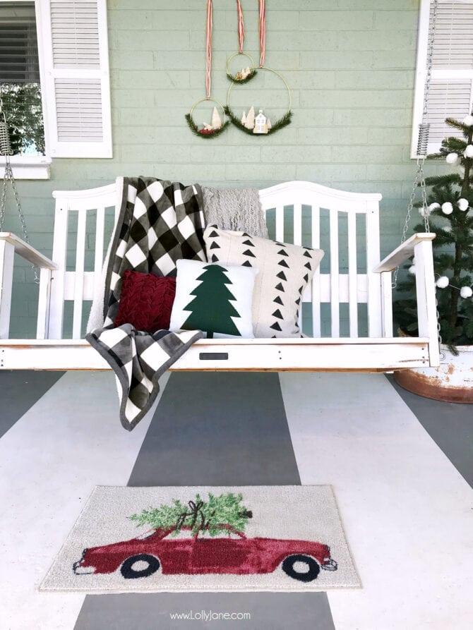 Popular Home Decor Gift Ideas For Christmas
