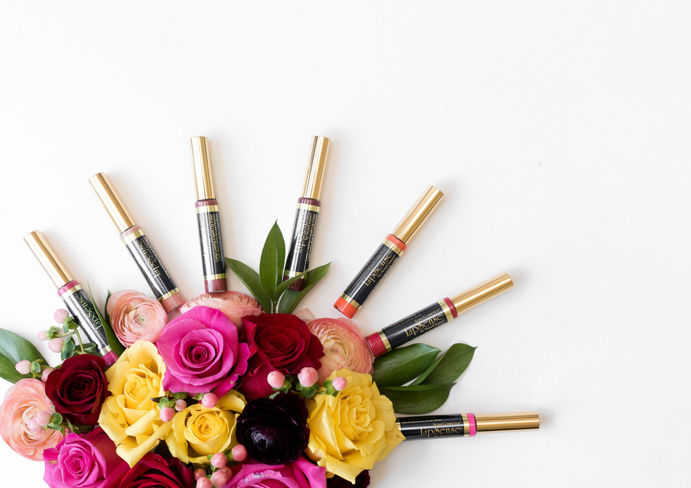 Jan only: sign up for LipSense free!