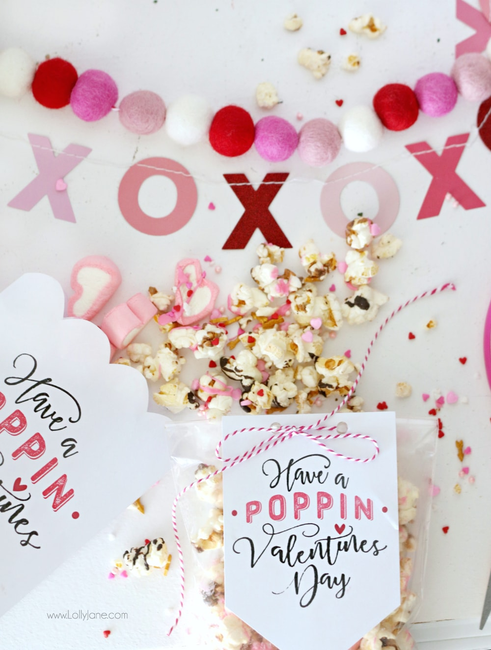 image regarding Valentine's Day Tags Printable called totally free printable \