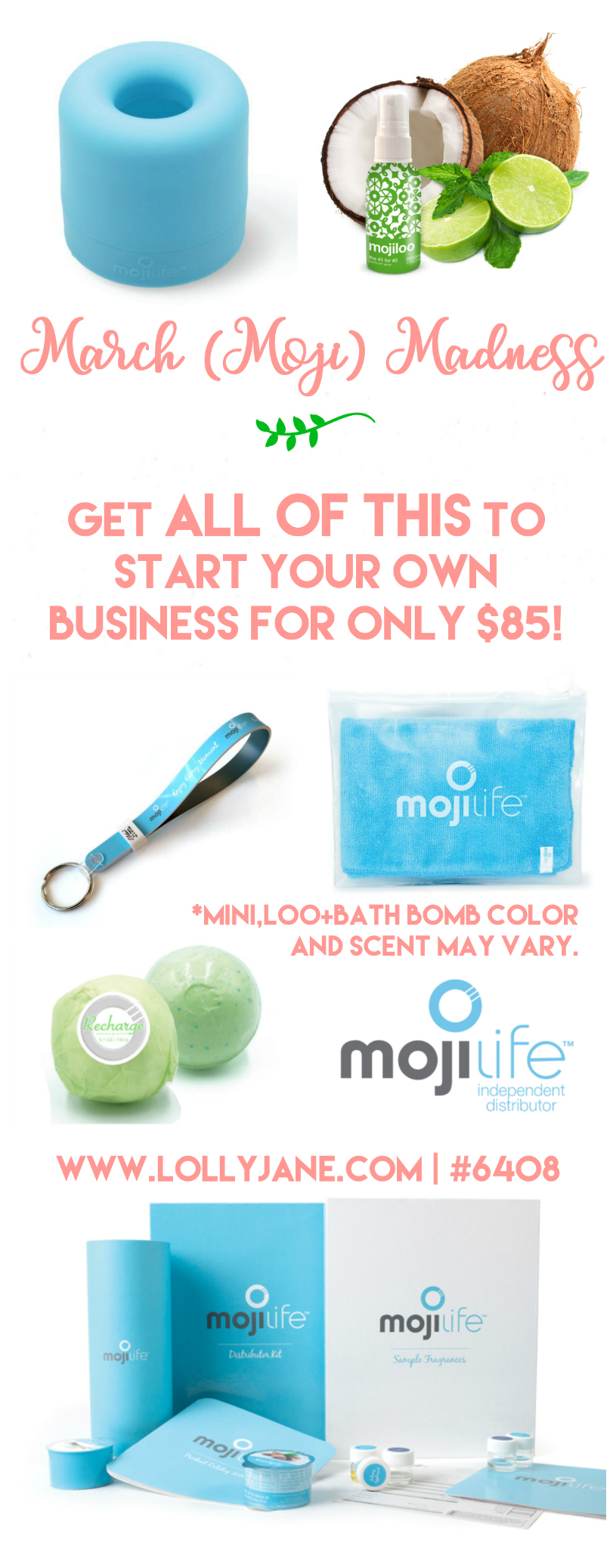 MojLife March Madness SALE!! This is so exciting, for the month of March, purchase ANY kit to get a BONUS PACK FREE!! A $35+ value!! Love a good Moji March Madness home decor sale!!!